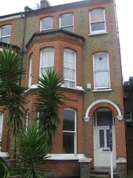 Thumbnail 1 bed flat to rent in Orlando Road, Clapham
