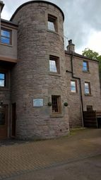 Thumbnail 3 bed flat to rent in Kinpurnie View Apartments, Commercial Street, Newtyle