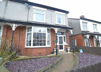 Thumbnail 3 bed semi-detached house for sale in Park Avenue, Great Harwood