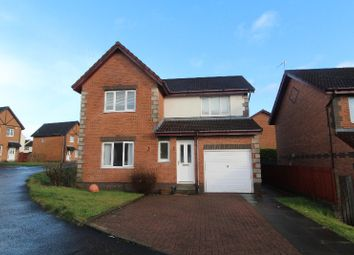 Thumbnail 4 bed detached house to rent in Mount Lockhart, Uddingston, South Lanarkshire