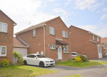 Thumbnail 3 bed detached house for sale in Crundale Way, Cliftonville, Kent