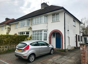 Thumbnail Room to rent in Edward Close, St Albans