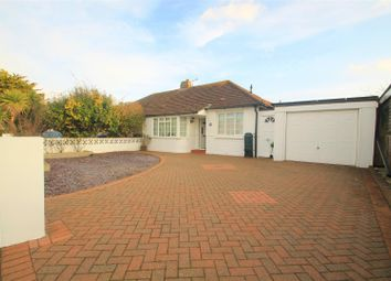 Thumbnail 3 bed semi-detached bungalow for sale in Riverside Road, Shoreham-By-Sea
