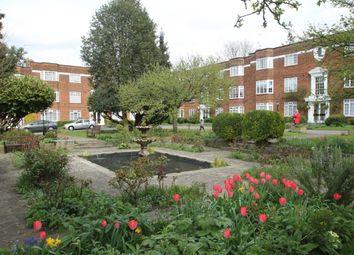 Thumbnail 3 bed flat to rent in Ballards Lane, London