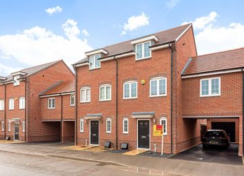 4 bed semi-detached house for sale in Diamond Drive, Didcot OX11