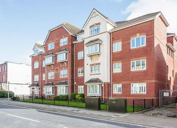 Thumbnail 2 bed flat for sale in Hamilton Court, 49-51 Hornby Road, Blackpool, Lancashire
