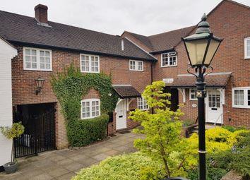 3 bed semi-detached house for sale in Chapel Street, Old Town, Hemel Hempstead HP2