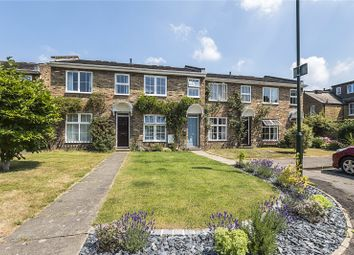 3 bed terraced house for sale in Hollies Close, Twickenham TW1
