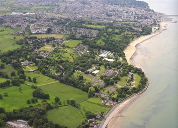 Thumbnail Commercial property for sale in Former Harcourt Sands Holiday Park, Puckpool Hill, Seaview, Isle Of Wight