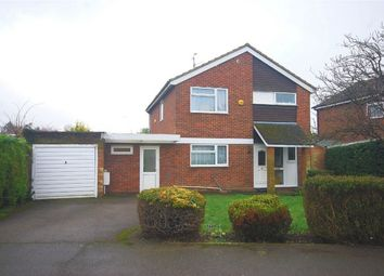 Thumbnail 4 bed detached house for sale in Lionel Avenue, Wendover, Buckinghamshire