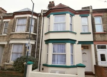 Thumbnail 3 bed terraced house to rent in Chartwell Court, Balmoral Road, Gillingham