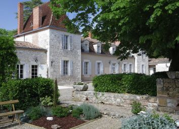 Thumbnail 11 bed property for sale in Blissful Country Chateau, Eymet Area, Dordogne