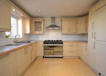 Thumbnail 4 bed terraced house to rent in Shakespeare Avenue, Horfield