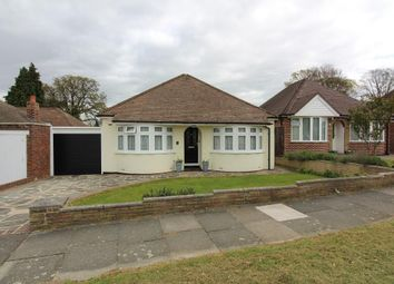 Thumbnail 2 bed detached bungalow for sale in Foxfield Road, Orpington, Kent