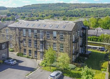 Thumbnail 2 bed flat to rent in Airedale Mill, Bingley, West Yorkshire