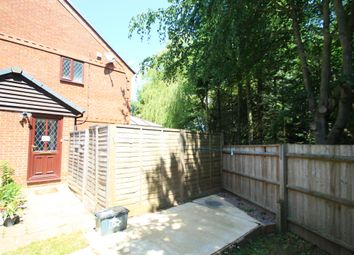 Thumbnail 1 bed property to rent in Malthouse Green, Luton