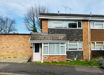 Thumbnail 4 bed semi-detached house to rent in Pennyfields, Warley, Brentwood