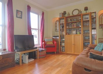 Thumbnail 2 bed maisonette for sale in Albert Road, Bexhill On Sea, East Sussex