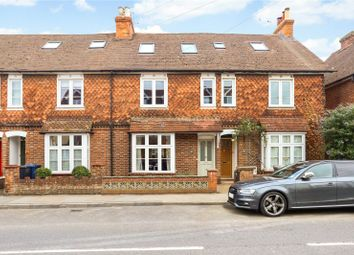 Thumbnail 4 bed terraced house for sale in St. Johns Street, Godalming, Surrey