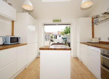 Thumbnail 3 bed terraced house for sale in Ashcroft Crescent, Sidcup