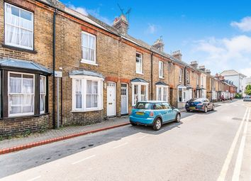 Thumbnail 3 bed terraced house to rent in St. Peters Grove, Canterbury