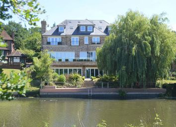 Thumbnail 6 bed detached house for sale in Pelhams Walk, Esher