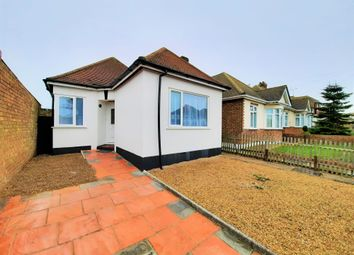 3 bed detached bungalow for sale in Holbrook Drive, Ramsgate, Kent CT12