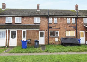 Thumbnail 3 bed terraced house for sale in Louisberg Road, Hemswell Cliff, Gainsborough, Lincolnshire