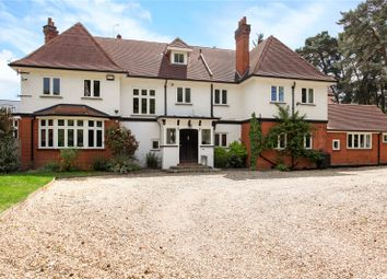 Thumbnail 7 bedroom detached house for sale in Friary Road, Ascot, Berkshire