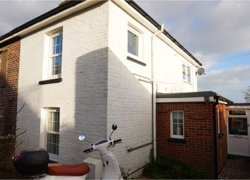 Thumbnail 3 bed cottage for sale in Wrax Road, Sandown