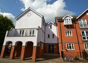 Thumbnail 1 bed flat for sale in Victoria Chase, Colchester, Essex