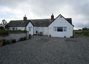 Thumbnail 4 bed detached house for sale in Bencorragh, Upper Gills, Canisbay, Wick
