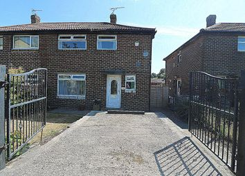 Thumbnail 3 bed semi-detached house for sale in Nibshaw Lane, Gomersal, Cleckheaton