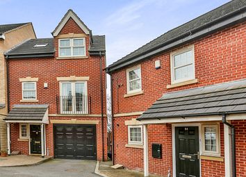 Thumbnail 3 bed semi-detached house for sale in Holywell Heights, Sheffield