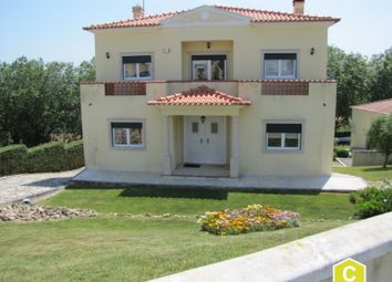 Thumbnail 6 bed detached house for sale in A Dos Francos, A Dos Francos, Caldas Da Rainha