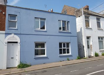 Thumbnail 2 bed terraced house to rent in Alfred Street, St Leonards On Sea