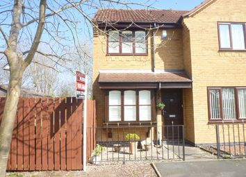 Thumbnail 2 bed terraced house to rent in Murrayfield, Seghill, Cramlington