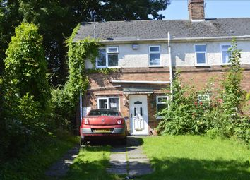 Thumbnail 2 bed semi-detached house for sale in Marchant Road, Bilston, Bilston