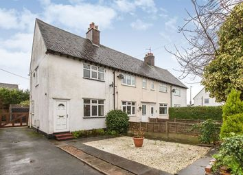 2 bed semi-detached house to rent in Middlewich Road, Rudheath, Northwich CW9