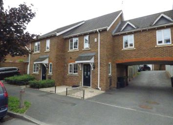 Thumbnail 3 bed property for sale in Imperial Way, Singleton, Ashford