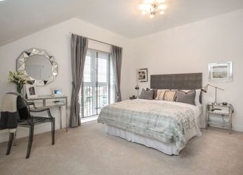 Thumbnail 2 bed penthouse for sale in Millstone Way, Harpenden