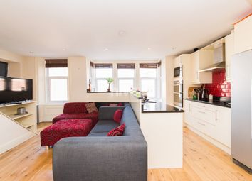 Thumbnail 5 bed maisonette to rent in Granville Gardens, Jesmond, Newcastle Upon Tyne