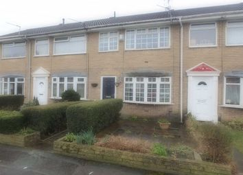 Thumbnail 3 bed terraced house for sale in Dorchester Road, Great Sankey, Warrington, Cheshire