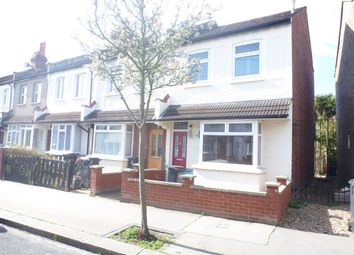 Thumbnail 2 bed semi-detached house to rent in Northway Road, Addiscombe, Croydon