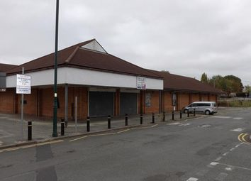 Thumbnail Retail premises for sale in Former Co-Op, High Street, Connah's Quay