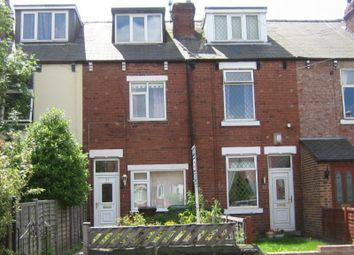 Thumbnail 3 bed property to rent in Beech Grove Terrace, Garforth, Leeds