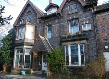 Thumbnail 1 bed flat to rent in Broadlands, 1 Alexandra Drive, Liverpool