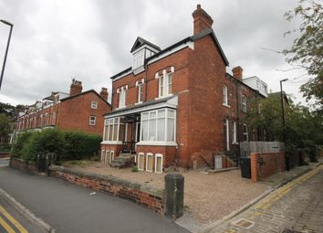 Thumbnail 6 bedroom semi-detached house to rent in St Michaels Road, Headingley