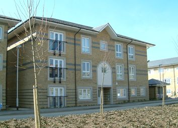 Thumbnail 1 bed flat to rent in Longworth Avenue, Cambridge