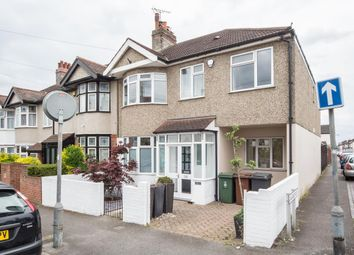 Thumbnail 4 bedroom property to rent in Manor Road, London